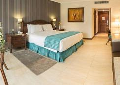 Hotel Camino Real - Santa Cruz de la Sierra - Phòng ngủ