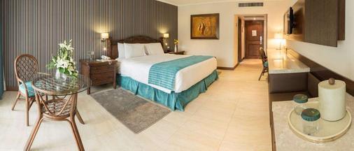 Camino Real Hotel - Santa Cruz - Makuuhuone