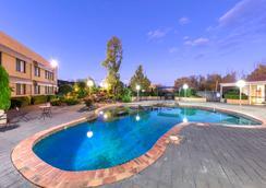 貝斯特韋斯特普拉斯花園城市酒店 - 納爾邦達 - 堪培拉 - 游泳池
