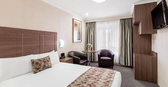 Garden City Hotel, Best Western Signature Collection - Canberra