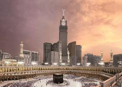 Raffles Makkah Palace - La Mecque