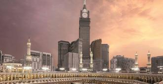 Raffles Makkah Palace - La Mecca