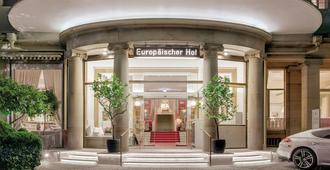 Hotel Europäischer Hof Heidelberg - Heidelberg - Bangunan