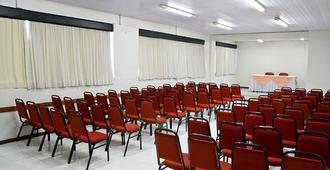 Rede Andrade Plaza Salvador - Salvador - Meeting room