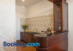 Phuong Nam Guest House - Phan Thiet - Outdoors view