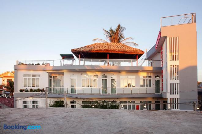 Phuong Nam Guest House - Phan Thiet - Building