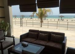Beach Resort - Salalah - Salalah