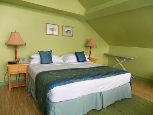 Heritage Inn - Port of Spain - Bedroom