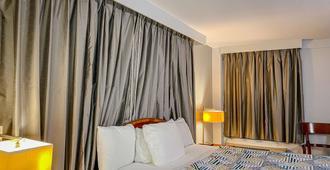 Motel 6 Atlanta, Ga - Midtown - Atlanta - Bedroom