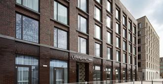 Hampton by Hilton London Docklands - Londra