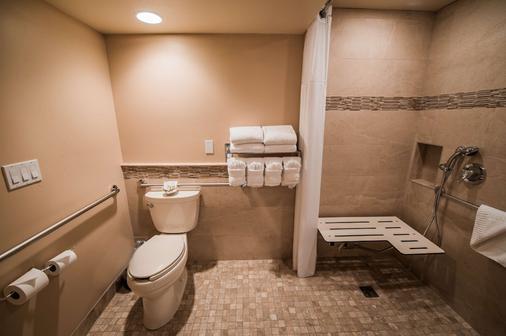 Best Western Plus Arroyo Roble Hotel & Creekside Villas - Sedona - Bathroom