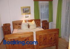 Apart Pepis Ferienwohnungen - Jerzens - Bedroom
