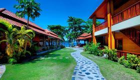 Havana Beach Resort - Koh Phangan - Näkymät ulkona