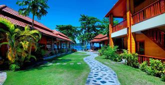 哈瓦那海灘度假村 - 帕岸島 - 帕岸島 - 室外景