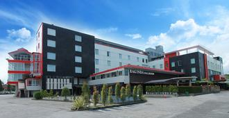 Grand Hatika Hotel - Tanjung Pandan