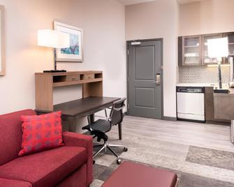 Staybridge Suites Lake Charles - Лейк-Чарльз - Bedroom