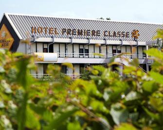 Premiere Classe Montpellier Sud Lattes - Lattes - Gebäude