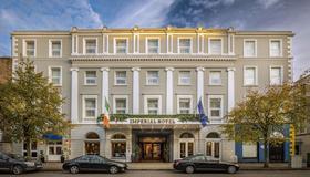 Imperial Hotel Cork City - Cork - Edificio