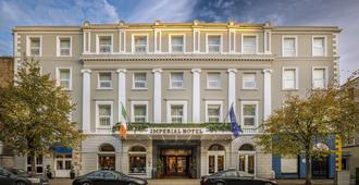 Imperial Hotel - Cork - Building