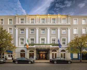 Imperial Hotel - Cork - Gebäude