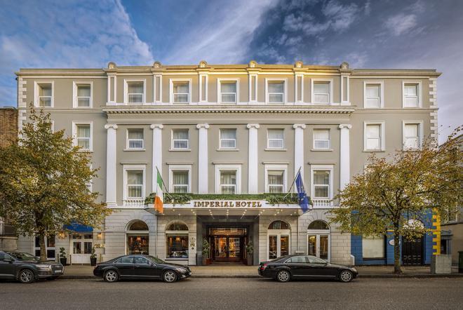 Imperial Hotel Cork City - Cork - Rakennus