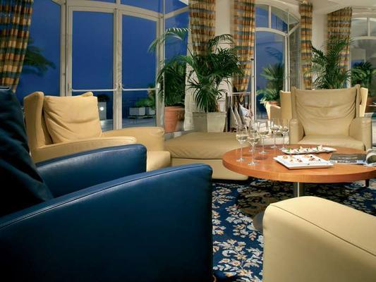 Hotel Raito - Vietri sul Mare - Recepción