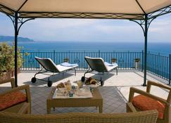 Hotel Raito - Vietri sul Mare - Balkon