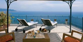 Hotel Raito - Vietri sul Mare - Balcon