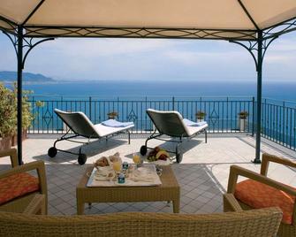Hotel Raito - Vietri sul Mare - Balcony