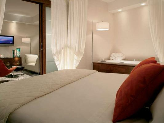 Hotel Raito - Vietri sul Mare - Bedroom