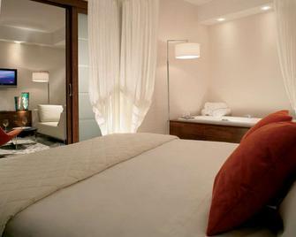 Hotel Raito - Vietri sul Mare - Slaapkamer