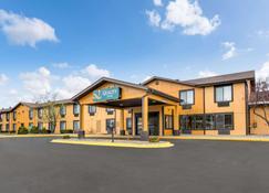 Quality Inn Marquette - Marquette - Bina