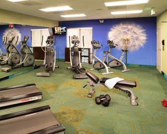 SpringHill Suites by Marriott Annapolis - Annapolis - Gym