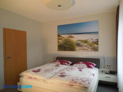 Hotel Gode Wind - Kiel - Bedroom