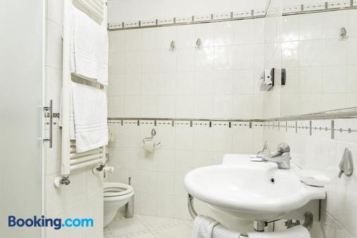 Millennhotel - Μπολόνια - Μπάνιο