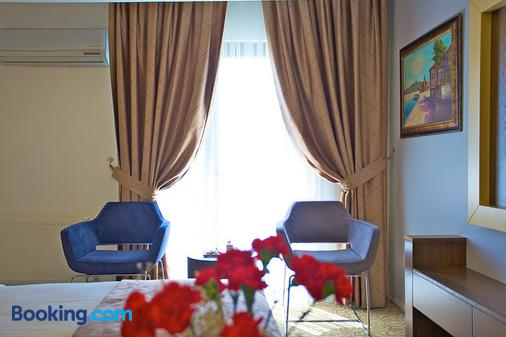 Grand Sagcanlar - Istanbul - Bedroom