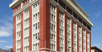 Hotel Teatro - Denver - Bygning