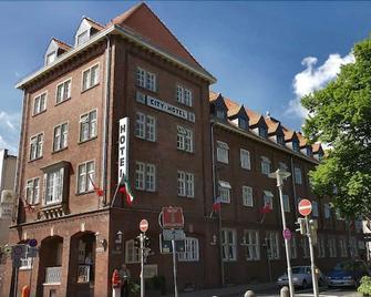 City-Hotel Delmenhorst - Дельменхорст - Building