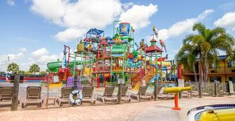 CoCo Key Hotel and Water Resort-Orlando - אורלנדו