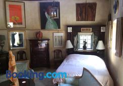 Les Douves - Onzain - Bedroom