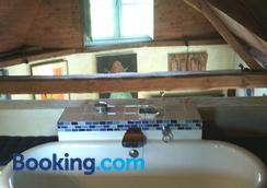 Les Douves - Onzain - Bathroom