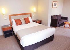 Quality Hotel Mildura Grand - Mildura - Makuuhuone