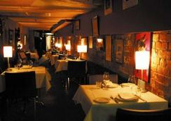 Quality Hotel Mildura Grand - Mildura - Εστιατόριο