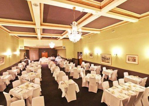 Quality Hotel Mildura Grand - Mildura - Juhlasali