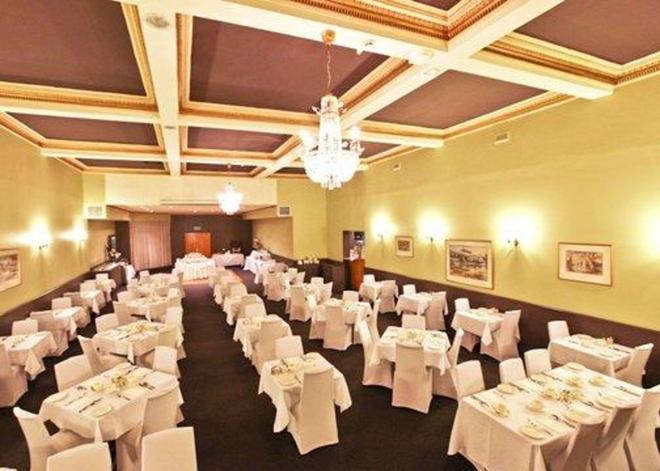 Quality Hotel Mildura Grand - Mildura - Αίθουσα συνεδριάσεων