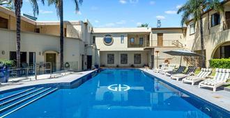 Quality Hotel Mildura Grand - Mildura - Pool