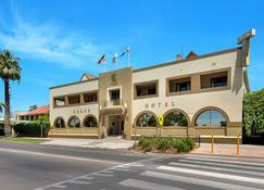 Quality Hotel Mildura Grand - Mildura - Edificio
