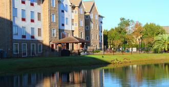 Staybridge Suites Houston Willowbrook - Houston - Vista del exterior