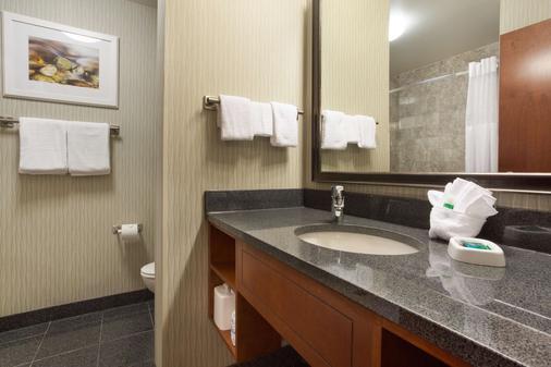 德魯廣場印第安納波利斯卡梅爾酒店 - 印第安那波里 - 印第安納波利斯 - 浴室