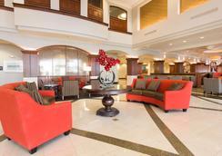 德魯廣場印第安納波利斯卡梅爾酒店 - 印第安那波里 - 印第安納波利斯 - 大廳